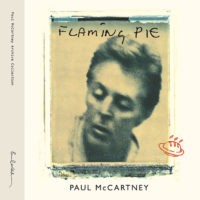 """Paul McCartney Issues """"Flaming Pie"""" Collector's Edition"""