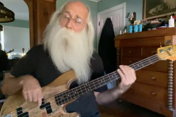"Leland Sklar: ""One in a Million"" Playthrough and Discussion"