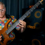 Evan Marien: Heart Glow (Bass Playthrough)