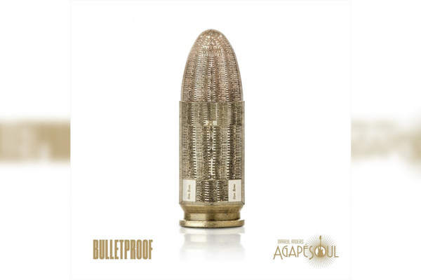 "Darryl Anders and AgapeSoul Release ""Bulletproof"""