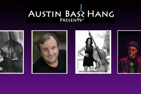 "Austin Bass Hang Presents ""Teachers Hang"" Webinar"