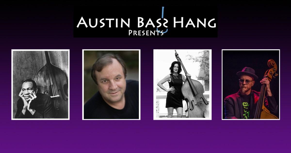 Austin Bass Hang Teachers Hang Webinar