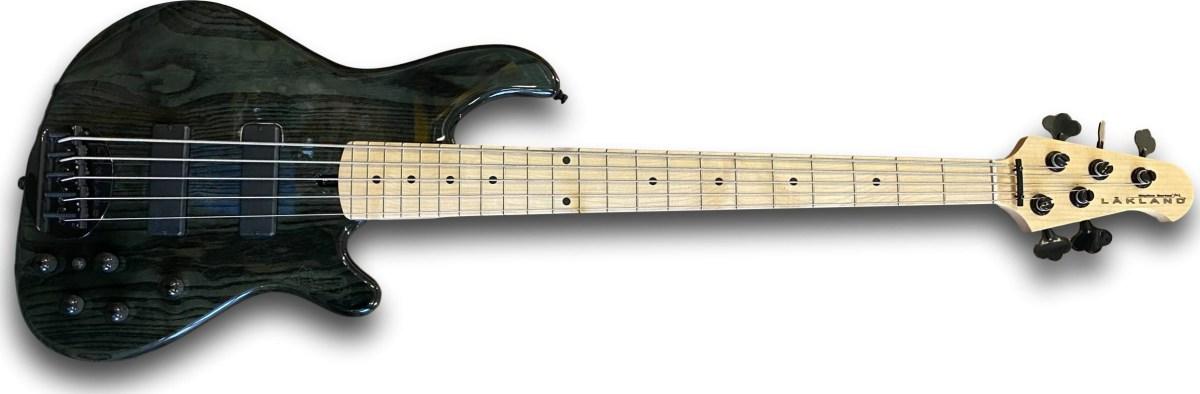 Lakland Skyline 55-OS Bass