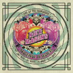 """Nick Mason's Saucerful of Secrets Releases """"Live at The Roundhouse"""" Album and Concert Film"""