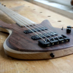 Bass of the Week: m7 Bassworks Type [M] 5-String Bass