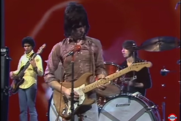 Jeff Beck Group: Definitely Maybe