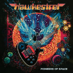 "Hawkestrel Return With ""Pioneers of Space"""