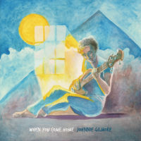 "Johnnie Gilmore Returns With ""When You Come Home"" Solo Bass EP"