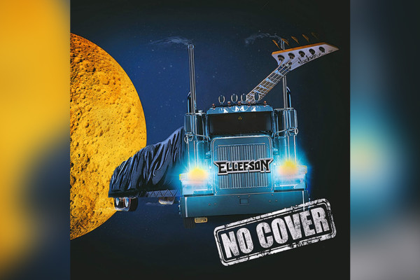 "David Ellefson Releases Star-Studded ""No Cover"" Album"