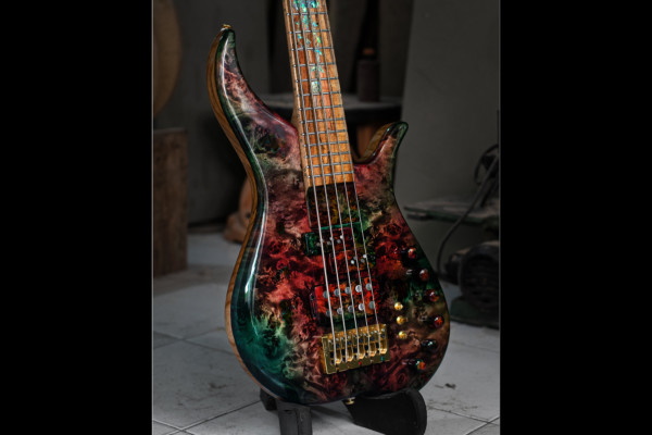 Bass of the Week: Odieng Red Viper 5
