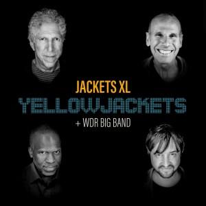 Yellowjackets: Jackets XL