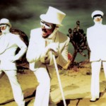 """Primus Announces """"Alive From Pachyderm Station"""" Streaming Event"""