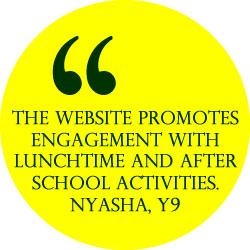 afterschool web