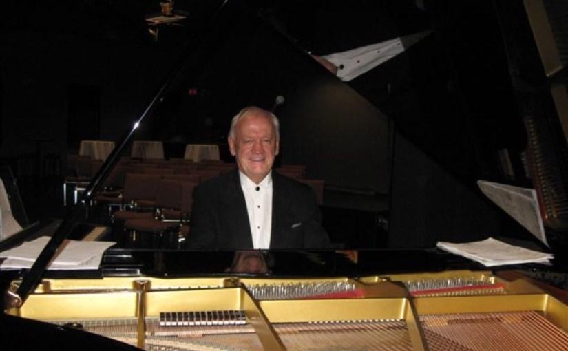 5 Août 2015 | Concert du couchant: Paul Talbot