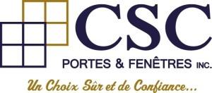 CSC Portes et fenêtres