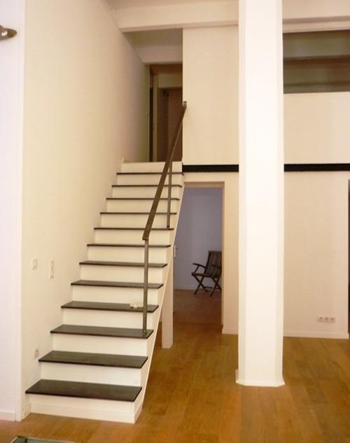 27 Ides Descaliers Pour Votre Loft