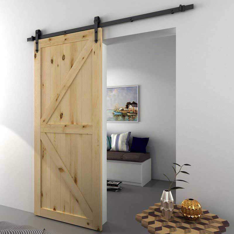 Porte Coulissante 33 Idees Originales Et Astucieuses