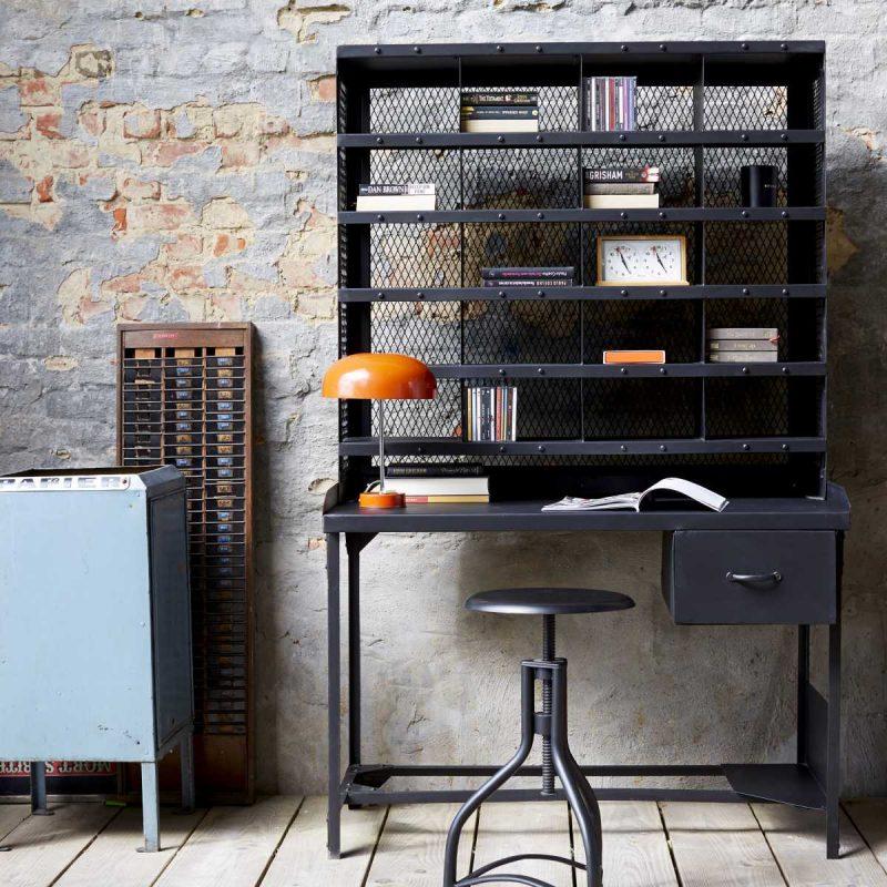 meubles de cuisine en bois brut a peindre
