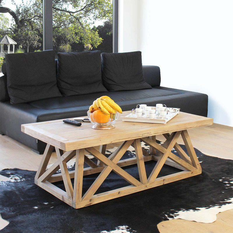 Idees De Table Basse Deco Pour Votre Salon