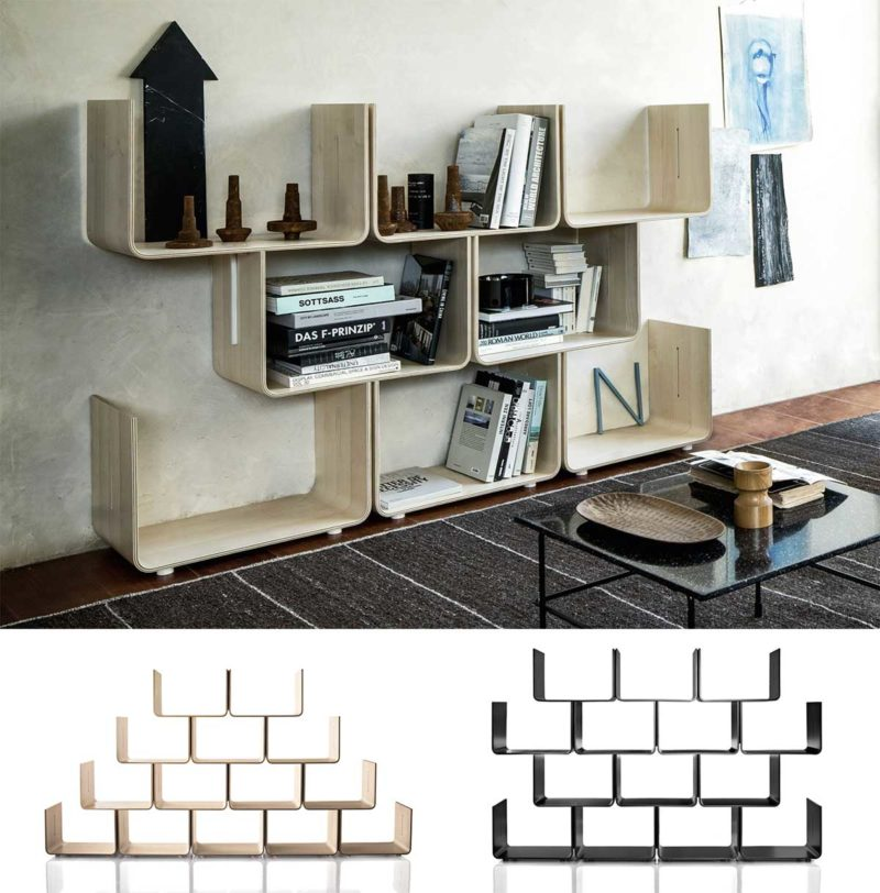 37 idees d etagere et bibliotheque