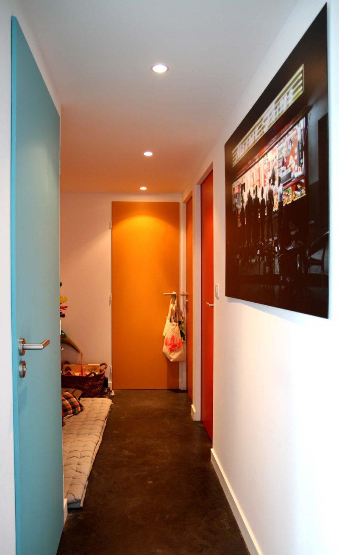 21 ides de couleur de peinture pour vos portes