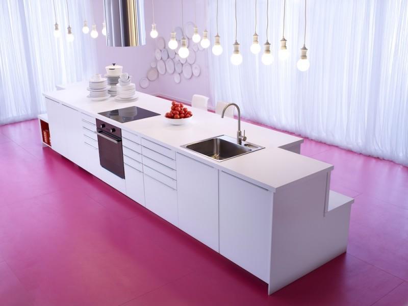 Cuisine Ikea Metod Le Nouveau Système De Cuisine Ikea