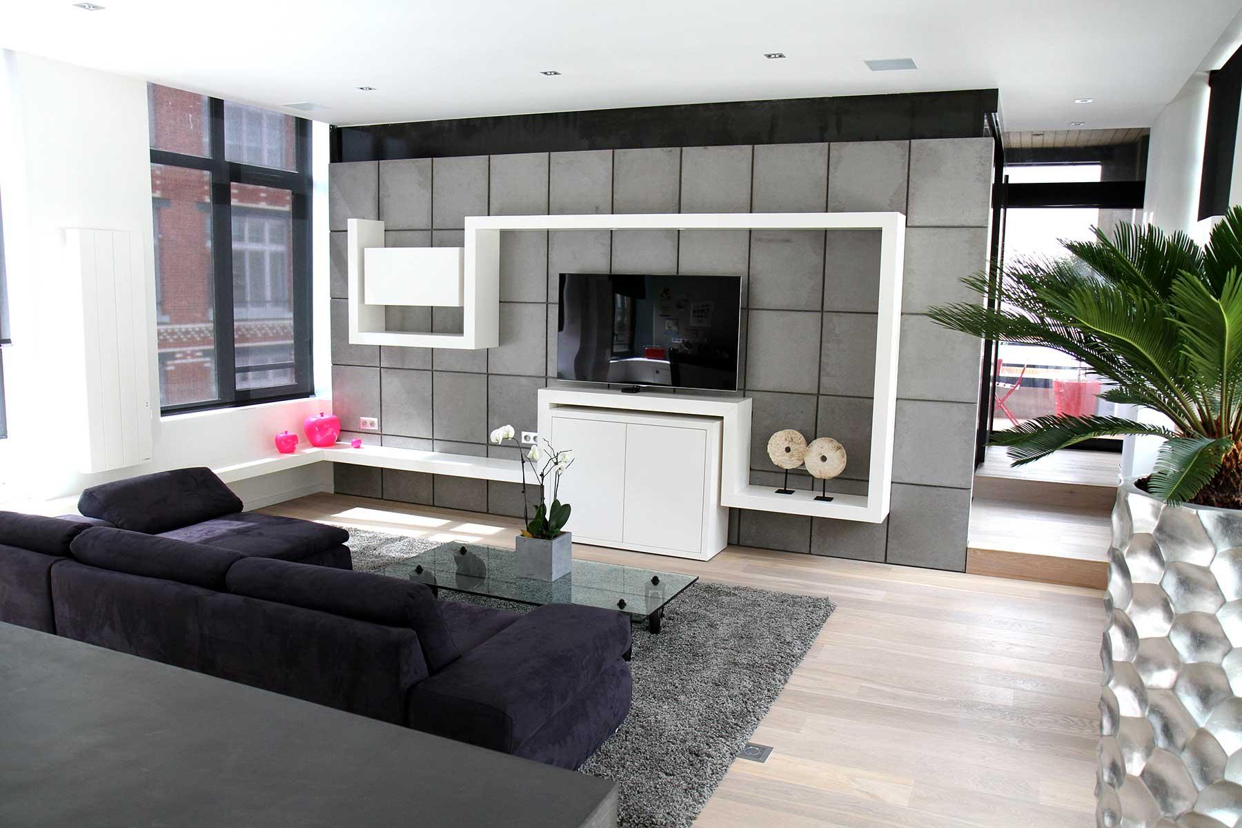 Salon Loft Lille