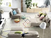Ambiances Du Catalogue Ikea 2015