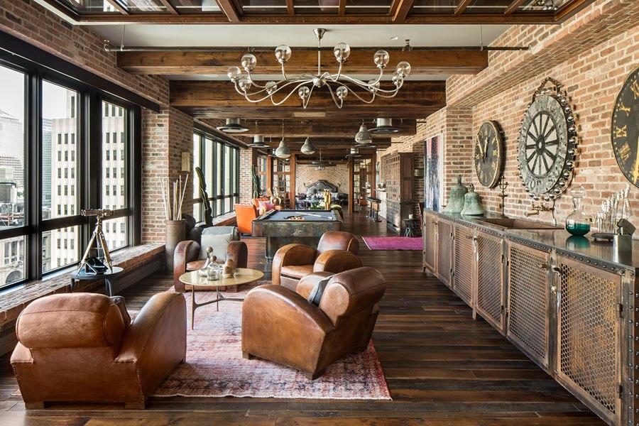 40 broad street loft  New York