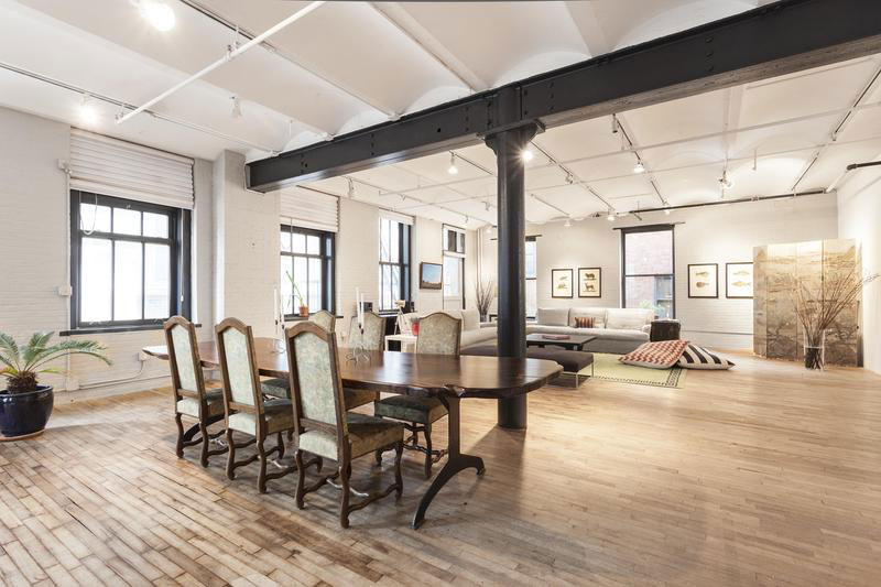 Astor Place Loft  New York