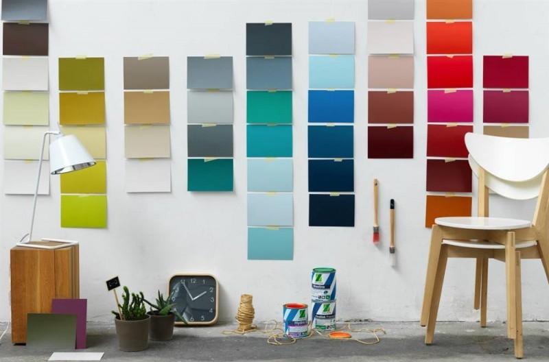 Choisir la bonne couleur de peinture avec Intensment Couleurs de Zolpan sponsoris