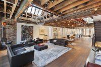 Loft en colocation  New York pour 1 $ par mois