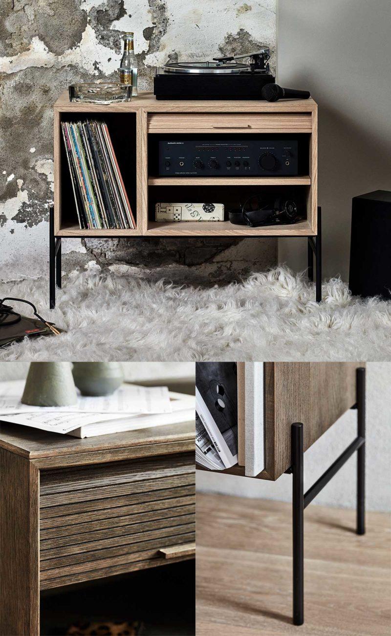 erekcija nezamjenljiv anticki meuble hifi maison du monde