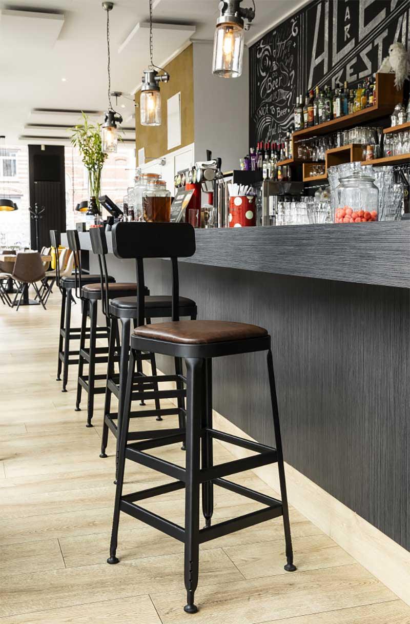 tabouret de bar industriel 28 idees