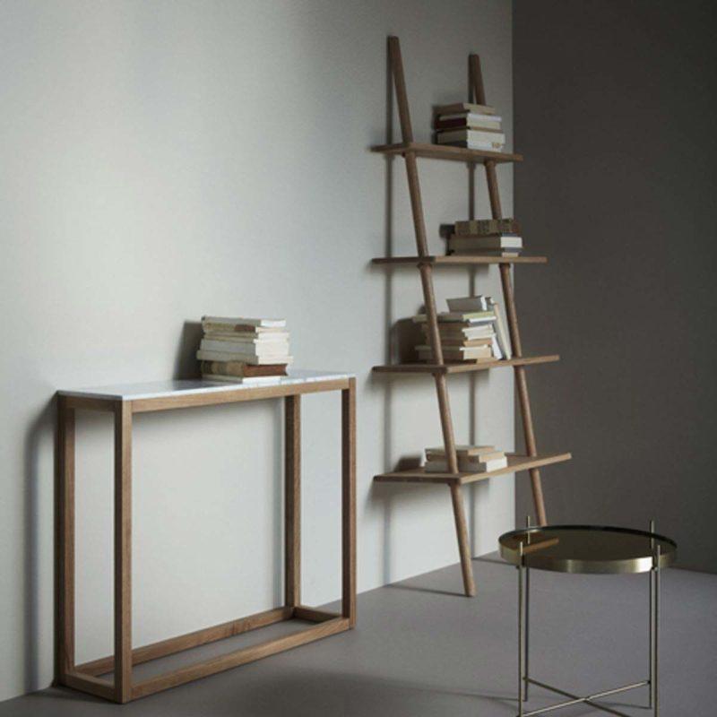 etagere echelle 13 modeles en bois
