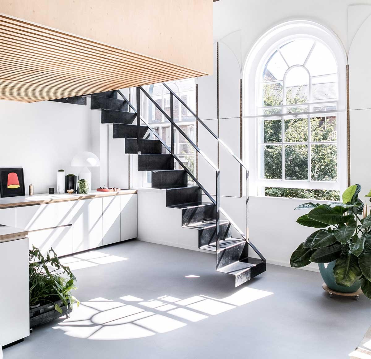 escalier 28 idees de design pour