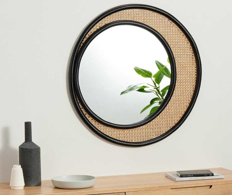 Miroir Rond 20 Idees Deco De Tous Les Styles