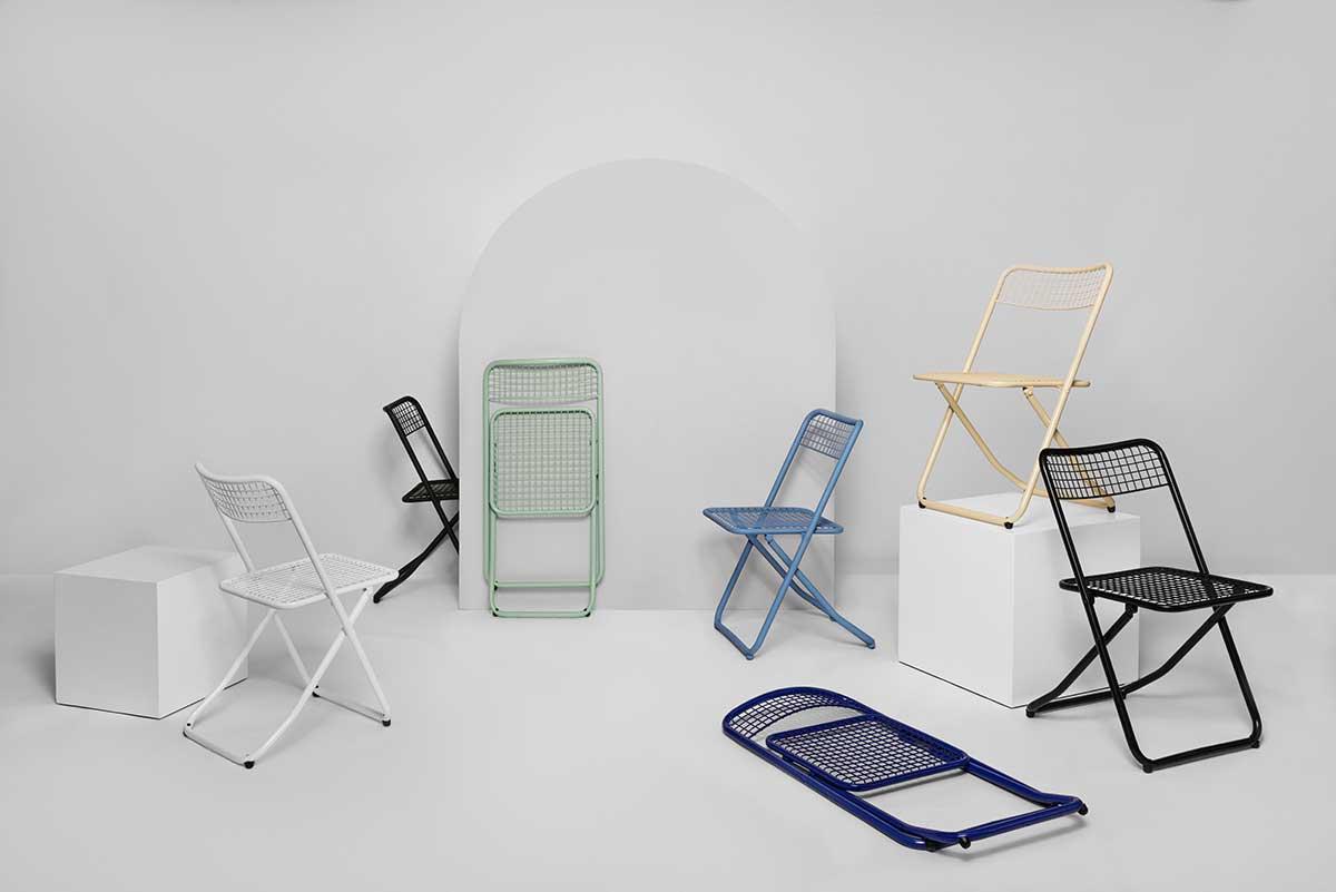 chaise pliante d interieur 21 designs