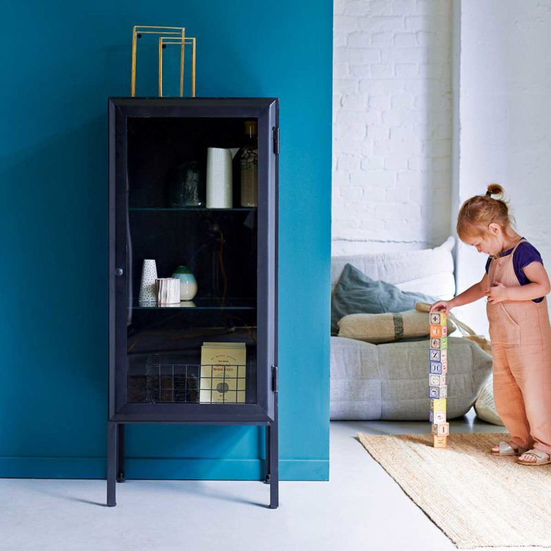 vaisselier industriel 18 meubles