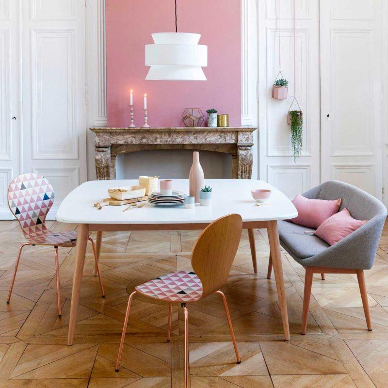 table scandinave 20 idees deco pour