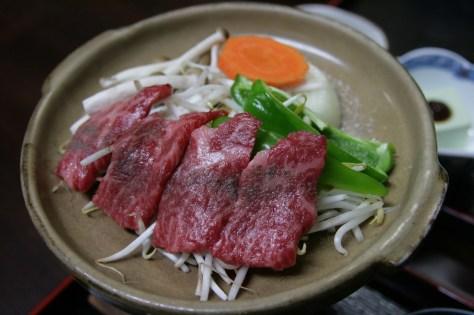 Boeuf de Takayama