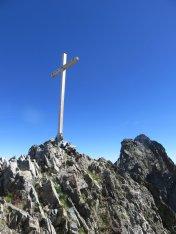 Croix de Belledonne