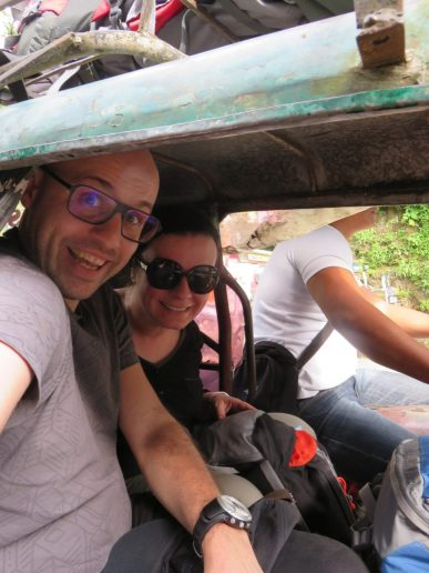 Philippines Banaue