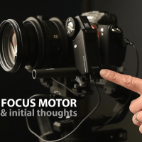 Ronin-S Focus Motor Review
