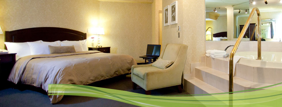 Two Room Suites  Resort Hotel Accommodations  Nottawasaga Inn Resort  Conference Centre