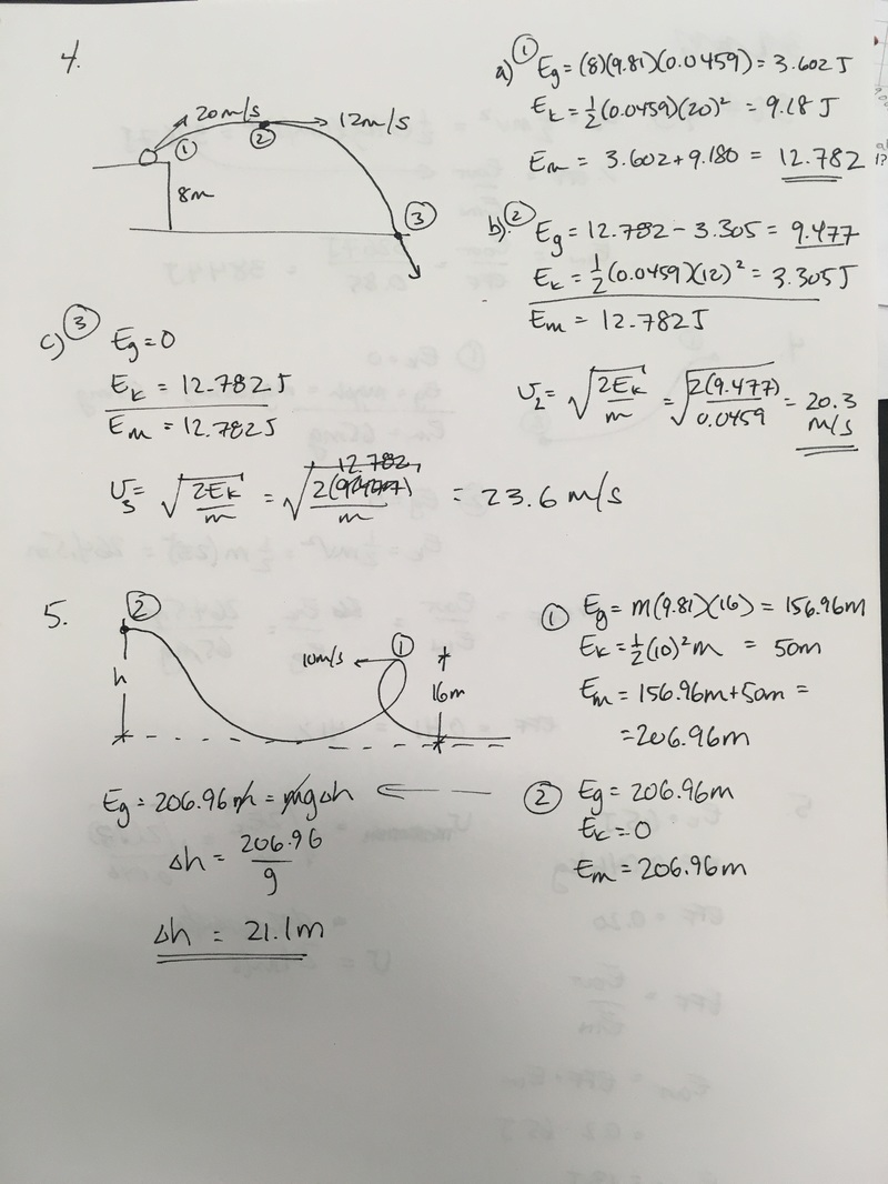 hight resolution of Gr 11 Physics - Notten's Notes