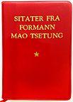 Maos lille røde