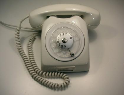 telefon 1966