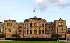 Stortinget_2014