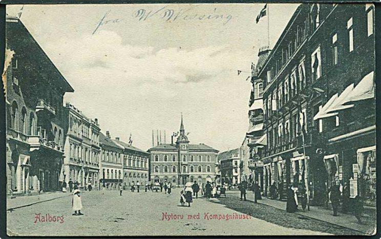 Aalborg 1908